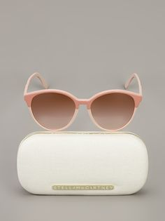 STELLA MCCARTNEY: I love these glasses but I hate the price lol I'm sure Forever XXI or Aldo has something similar!