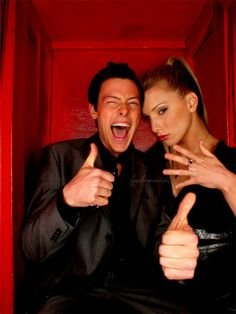 Cory and Heather - Finntany