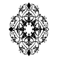 medallion stencils - Bing Images