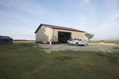 From basic to bold, Morton Buildings builds the finest pole barns, equestrian buildings, steel buildings and more. Learn about post-frame construction here Morton Building, Steel Buildings, Garage Workshop, Shed, Barn, Outdoor Structures, Construction, Building, Converted Barn