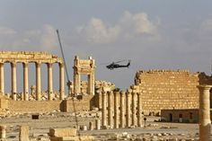 A Russian contract soldier died last week when Islamic State militants attacked Syrian pro-government forces near Palmyra, Russia's Defense…