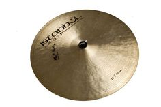 Istanbul Agop 20 Inch Signature Mel Lewis 1982 Ride Cymbal
