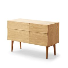 "Reflect Sideboard Designer: Soren Rose Manufactured by: Muuto Dimensions (in): see Options below Soren Rose on the design: ""Reflect owes its stunning and unique"