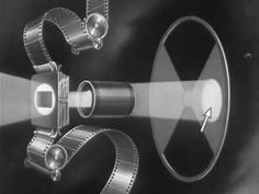 """Motion Picture Persistence of Vision: """"How You See It"""" 1936 Chevrolet: http://youtu.be/YeRbwhfaHfQ #vision #POV #persistenceofvision"""