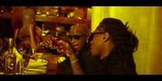 Detail & Future link up for the official video to their joint 'Million Dollar'. This was featured on the Rich Gang compilation album which is out now on iTunes. Related Posts New Music: DJ Clue Ft Future, Nicki Minaj, French Montana & Juelz Santana – Rich Friday (Dirty/CDQ) (1) Video: DJ Khaled Ft Nicki Minaj, [...]