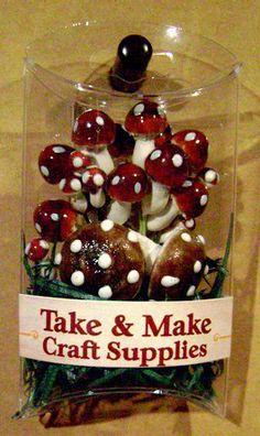 german mushrooms