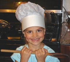 Real Chefs Hat Junior masterch...