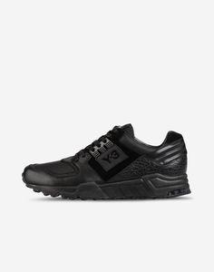 Y-3 Online Store, Y-3 VERN EQT  - Sneakers