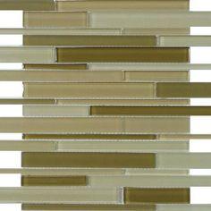 Tesoro Crystal Stix #6 mosaic