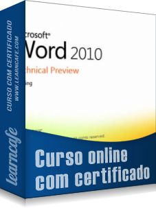 Word 2010 - not in spanish though!! LOL!