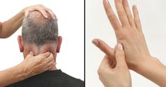 8 Pressure Points to Get Rid of Annoying Aches All Over Your Body