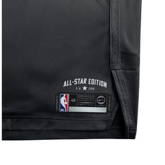 Russell Westbrook All-Star Edition Authentic Jersey Men s Jordan NBA  Connected Jersey - Black d5b6bc4da