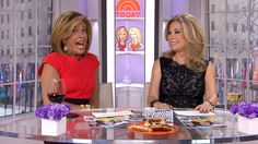 'Free-flowing': Hoda Kotb will host new show on Sirius XM Radio