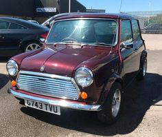 eBay: Austin Mini 30 Limited Edition #classicmini #mini