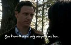 Aw Olivia & Fitz - Scandal ABC TV Show