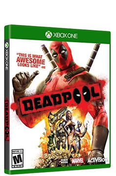 DeadPool - Xbox One Activision
