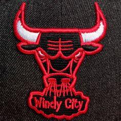 Gorra New Era NBA 59FIFTY Chicago Bulls - Martí.mx 4d3aec84449
