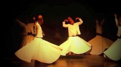 Sufi Dance and Sound