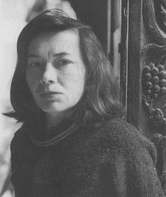 """""""I am troubled by a sense of being several people (nobody you know)."""" --Patricia Highsmith"""
