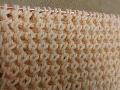 Lif Gibi Yumuşak Yelek, Atkı, Hırka Battaniye Modeli - New Knitting Pattern - YouTube