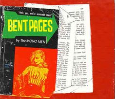 The Mono Men - Bent Pages: buy CD, Comp, Dig at Discogs