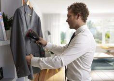 Défroisser : repasser ses vêtements plus simplement que jamais #Entretien_Nettoyage
