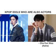 Cute Song Lyrics, Cute Songs, Funny Facts, Funny Memes, Jokes, Movies To Watch Teenagers, Fandom Kpop, Korean Drama Best, Cha Eun Woo Astro