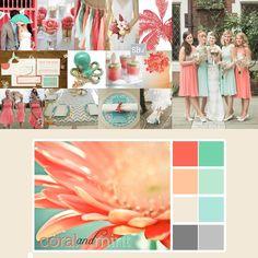 Early September Wedding Colors   Wedding color scheme in beginning ...