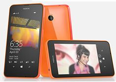 #Nokia #Lumia 635 AT&T Windows 8.1 Smartphone Orange 🏷️ $59,99 💛 Check all details at: https://101iphone.com/product/nokia-lumia-635-att-windows-8-1-smartphone-orange/