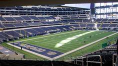 Cowboys Stadium, Dallas Cowboys, Baseball Field, Basketball Court, Dallas Cowboys Football