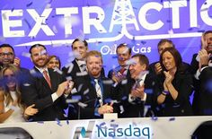 The successful IPO of Extraction Oil & Gas was the first market debut of a U.S. oil and gas explorer in over two years.