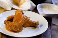 Skip the Restaurant and Make Your Own Buffalo Chicken Wings