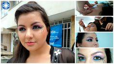 Lo mejor del #maquillaje es que permite explorar. #aprendeconlosmejores #maquillajeprofesional #lacoleerestu