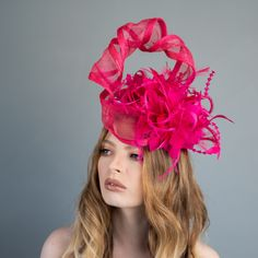7751d778 Stunning Fascinators, Hats & Headwear by Carrie Jenkinson Millinery # fascinator #hats #ascothats