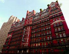 Os 3 hotéis com as histórias mais macabras do mundo