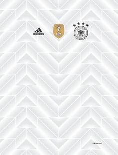 Diseños, vectores y más Football Kits, Football Jerseys, Fifa, Leonel Messi, Fc Bayern Munich, Soccer Players, Textures Patterns, Germany, Retro