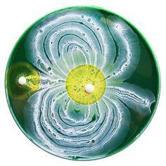Abstraction-of-Daisies-Klari-Reis