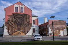 Las Lecturas de Mr. Davidmore: Los mejores graffitis literarios del mundo
