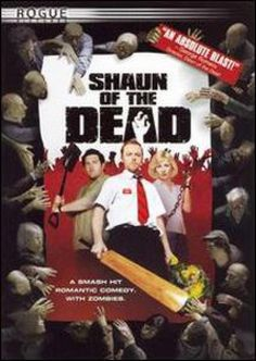 Laugh and Scream Along to the 25 Best Horror-Comedy Movies of All Time: Shaun of the Dead (2004)