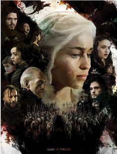 Game of Thrones - Vlad Rodriguez ----