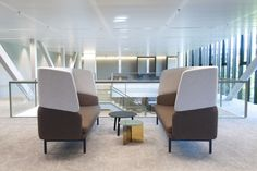 Overheid Conference Room, Dining Chairs, Table, Design, Furniture, Home Decor, Collection, Architecture, Ideas