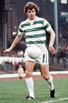 Alfie Conn Celtic