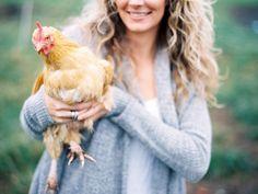 Farm Portrait Session - © Ryan Flynn Photography