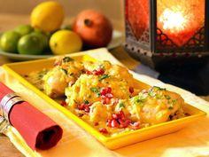Super Simple and Delicious Moroccan Spiced Chicken: Spicy Lentil Chicken Recipe