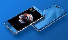 Xiaomi Mi Note 3 alcança pontuação elevada no DxOMark