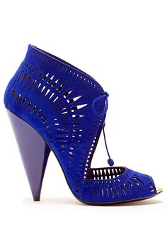 "Tom Ford - - Women's Shoes - 2013 Fall-Winter - I Am Just ""TOM"""