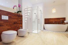 Wilt u muurverf in uw douche gebruiken dan kunt u niet zomaar een muurverf gebruiken. De muurverf moet goed bestand zijn tegen vocht.