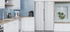 Våre kjøkkenserier - Epoq kjøkken Tall Cabinet Storage, Kitchen Cabinets, Furniture, Home Decor, Modern, Decoration Home, Room Decor, Cabinets, Home Furnishings