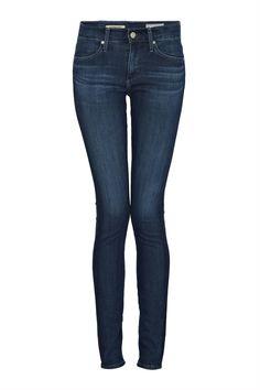 The Farrah Skinny Jeans - Just Landed - London-Boutiques.com