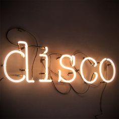 Who remembers disco?????/Disco Neon  Source:  Uniche Interior Furnishings